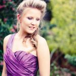 Formal - Jess Front Bodice JRW Bridal Couture