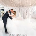 Princess wedding dress gown illusion lace sleeve perth bridal